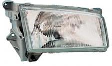 H4 Scheinwerfer rechts TYC für Mazda Demio 96-00