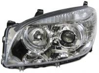 Xenon Scheinwerfer D4S HB3 links für Toyota RAV 4 06-09
