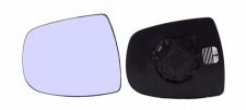 Spiegelglas beheizbar links für NISSAN Primastar 01-
