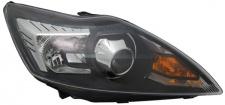 D1S / H1 Xenon Scheinwerfer schwarz rechts TYC für Ford Focus II 08-