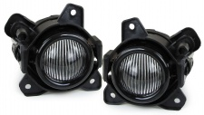 Nebelscheinwerfer H11 Paar für Opel Astra J 12-15
