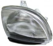 H4 Scheinwerfer rechts für FIAT Seicento