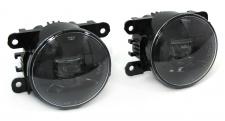 LED Nebelscheinwerfer Paar für Peugeot 107 207 CC 307 CC 407 Porsche Cayenne