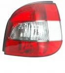 Rückleuchte / Heckleuchte rechts TYC für Renault Scenic I 99-03