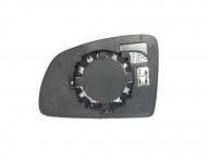Spiegelglas beheizbar rechts für OPEL Meriva 03-10