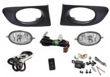 Nebelscheinwerfer Set für Honda Jazz II 01-04