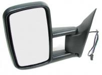 Außenspiegel Spiegel elek + beh links für Mercedes Sprinter 95-06