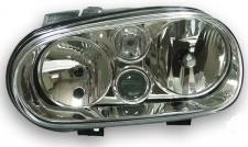 Scheinwerfer mit Nebelscheinwerfer links für VW Golf 4 97-03
