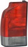 Rückleuchte / Heckleuchte unten links TYC für Volvo V70 II 00-04