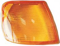 BLINKER ORANGE LINKS TYC FÜR FORD Sierra 87-90