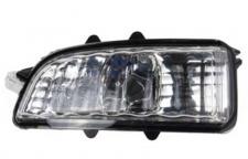 Aussen Spiegelblinker links für Volvo C30 06-12