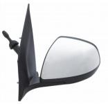 Außenspiegel manuell links für Suzuki Alto VI 09-