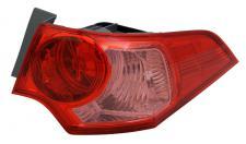 Rückleuchte Aussen Rechts für Honda Accord VIII 11-