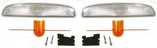 Weiße Blinker - Paar - neu für Renault Twingo