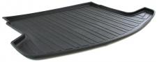 Kofferraum Laderaum Wanne Matte Schutz Premium für Nissan Qashquai J10 06-13