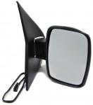 Außenspiegel Spiegel elek. rechts für Mercedes Vito W638 96-03