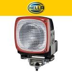 Original Hella Xenon D1S Arbeitsscheinwerfer AS400 24V 1GA 996.242-111
