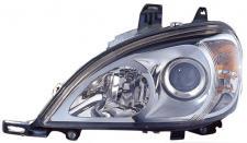 H7 H7 SCHEINWERFER LINKS FÜR Mercedes ML W163 01-05