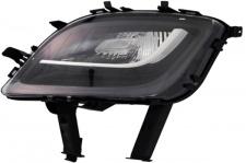 Blinker schwarz links TYC für Opel Astra J 09-12