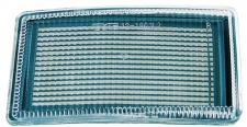 Blende kurz Stoßstange rechts TYC für VW Vento 1H 91-98