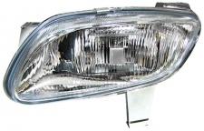 NEBELSCHEINWERFER LINKS FÜR Peugeot 106 95-05