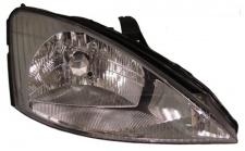 Scheinwerfer H4 rechts für Ford Focus 98-01