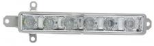 LED Tagfahrlicht TFL DRL re=li TYC für Peugeot Partner 12-