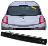 Klarglas LED 3. Bremsleuchte schwarz für Renault Megane Scenic ab 03