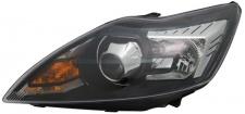 D1S / H1 Xenon Scheinwerfer schwarz links TYC für Ford Focus II 08-