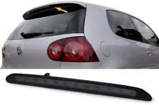 Klarglas LED 3. Bremsleuchte schwarz für VW Golf 5 03-08