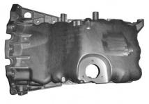 Ölwanne für Audi A4 1.8 Turbo 8E 00-04