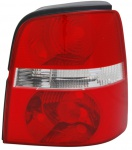 Rückleuchte / Heckleuchte rechts TYC für VW Touran 1T 03-06