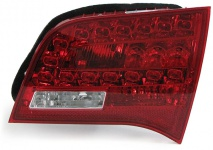 LED Rückleuchte innen Heckklappe rechts für Audi A6 C6 Avant Kombi 05-08