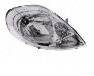 H4 Scheinwerfer rechts TYC für Opel Vivaro 07-