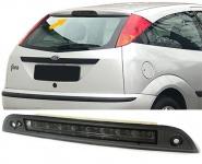 Klarglas LED 3. Bremsleuchte schwarz smoke für Ford Focus 98-04