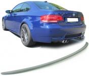 Sport Heck Spoiler Spoilerlippe für BMW 3ER E92 Coupe ab 06