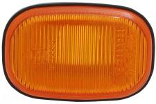 Seitenblinker orange re=li TYC für Toyota Prius NHW11 00-04