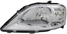 H4 Scheinwerfer links TYC für Dacia Logan 08-