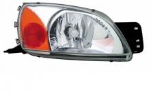 H4 Scheinwerfer rechts TYC für Ford Fiesta IV 99-02