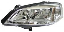 Scheinwerfer H7 HB3 links für Opel Astra G 98-04