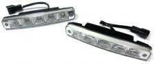 UNIVERSELLE LED TAGFAHRLEUCHTEN TAGFAHRLICHT S7 - SET