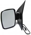 Außenspiegel Spiegel elek. links für Mercedes Vito W638 96-03