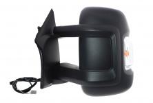 Außenspiegel elektrisch links für PEUGEOT Boxer 06-