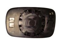 Spiegelglas beheizbar rechts für Renault Scenic II 03-