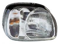 Scheinwerfer rechts für Nissan Micra 98-00