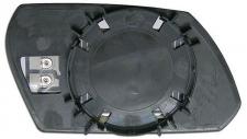 Spiegelglas beheizbar links für Ford Mondeo III 00-03
