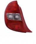 Rückleuchte / Heckleuchte links TYC für Citroen C5 Limousine 01-04