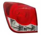 Rückleuchte Aussen Links für Chevrolet Cruze 09-