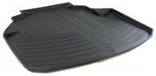 Kofferraum Laderaum Wanne Matte Schutz Premium für Mercedes W204 Limousine