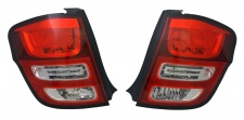 Rückleuchte Aussen Rechts für Citroen C3 A51 09-13